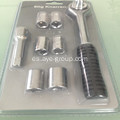 "Profesional 3/8 ""Ratchet manejar Socket Set 8PCS"
