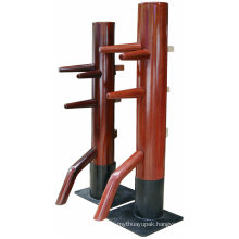 Martial Arts Wooden Dummy for Healthy