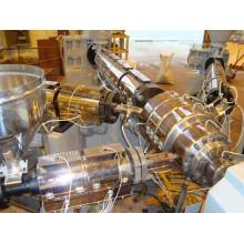 Экструзионная линия для CE/SGS/ISO9001 пластиковые пластины