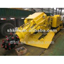 Máquina de perfuração de túnel TBM