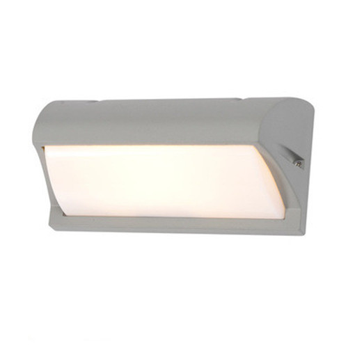 Morden Simple LED - Lámpara de pared para exteriores