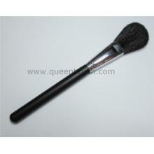 Private Label alta qualidade Kabuki escova em pó escova