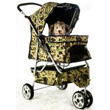 Dog Carrinhos Produtos Acessórios Carrier Supply Pet Trolley