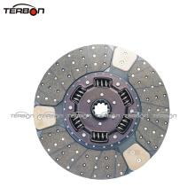 Placa de pressão do disco da embreagem do caminhão pesado 430 * 250 * 10 * 50.8 * 6S
