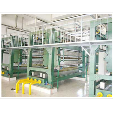 Purificador de aceite mixto altamente eficaz, purificación de aceite comestible, filtrado miscela