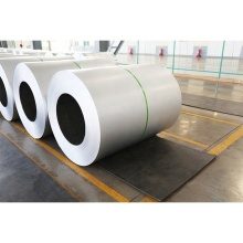 Roller shuttle door Anti-finger Galvalume  steel coils