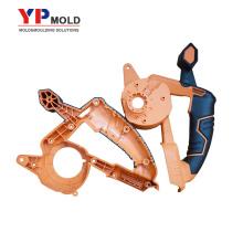 Produto novo de alta qualidade sobre o molde plástico da ferramenta elétrica de borracha do molde