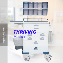 Carro ambulatorio del hospital (THR-ZY102)