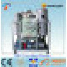 Máquina à prova de explosões da limpeza do óleo da engrenagem (TYA-Ex)