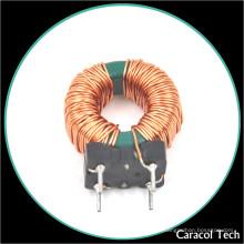 Inductor toroidal de la energía de SellInductor 10A de la venta directa de la fábrica