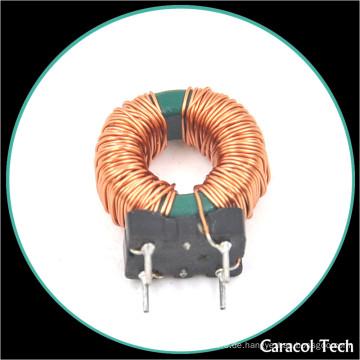 Benutzerdefinierte Hochstrom-Ringkernfilter Choke Coil Power Inductor