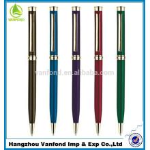 Best Sell Metal Hotel Pen Airways Pen
