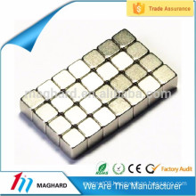 2015 new product Trustworthy China Supplier Neodymium Magnet
