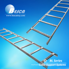 Professional Cheap Good Lateral Stability Metal Cable Ladder