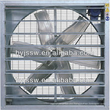 Poultry Farm Fan Ventilation System