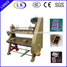 Blister punching machine -mechanical preasure