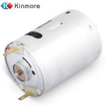 Destornillador inalámbrico de motor eléctrico de corriente continua de 27,7 mm de diámetro