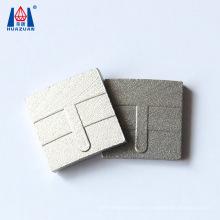 T Shape Stone Cutting Granite Diamond Segments