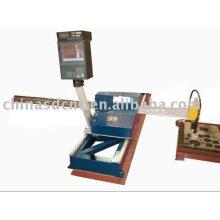 Cortador de plasma tipo pórtico del CNC de JK-3500