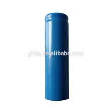 Batterie LiFePO4 14500 600mAh OEM avec CE ROHS