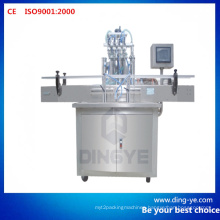 Automatic Linear Liquid Filling Machine (Zy Series)