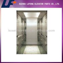 Грузовой лифт / Малый грузовой лифт / Машинный зал Грузовые лифты