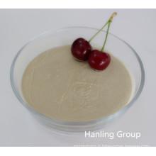 Poudre d'acide aminé 45-50% (Source de l'acide aminoïque), pas de Cl