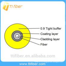 0.9mm Плотное волокно буфера для патч-корда / косички
