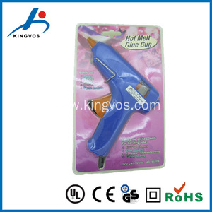 40 W Professional High Temp 2 Heater Glue Gun