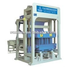 QT4-25 Brick Making Machine