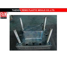 Plastic High Quality Transportation Box Mould