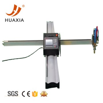 Portable 1530 CNC Cutting Plasma Machine