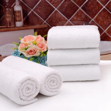 Luxury Hotel & Spa Serviette de bain 100% coton blanc