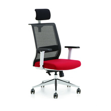 chaise de bureau de gestionnaire de maille de haut vendeur de haut dossier