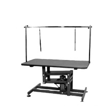 Z-lift Hydraulic Professional Dog Cat Pet Grooming Table with Adjustable Arm