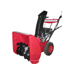 Good quality hand mini operated atv snow plow