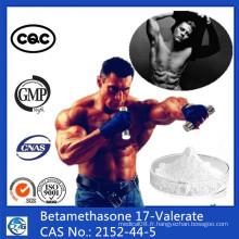 99% Hétérotique des stéroïdes pharmaceutiques Acétate de bétaméthasone