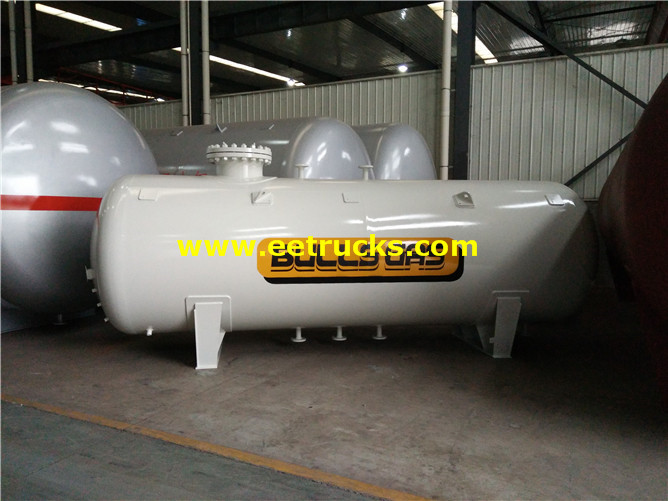 Residential LPG Domestic Tank