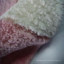 Camas de bebé alfombra de masaje alfombra de lujo de la sala de estar