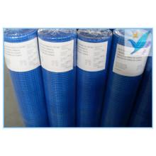 Rede de fibra de vidro 10 * 10 110G / M2 Roofing