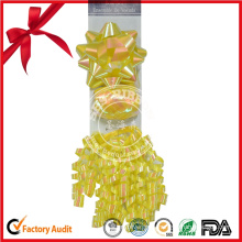 Colorful Gift Ribbon Curling Bow for Packing Decoration