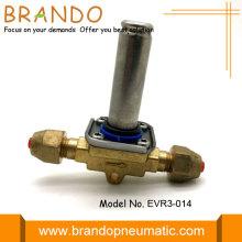 220/230 В переменного тока EVR3 Электромагнитный клапан охлаждения