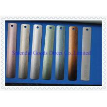 Persiennes en aluminium de 25 mm / 35 mm / 50 mm (SGD-A-5132)