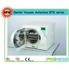Classe B autoclave sous vide dentaire (modèle: classe BTD17L / BTD23LB) (homologué CE)