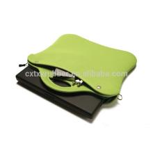 Sacs pour ordinateur portable à la mode sac à main bon marché pour ordinateur portable en néoprène