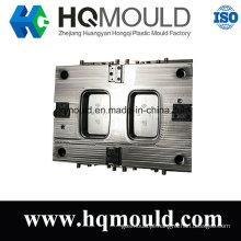 Modelagem por injeção plástica para o recipiente de alimento descartável com certificação do ISO