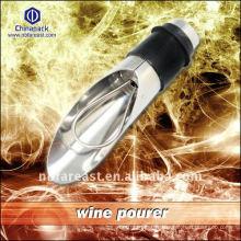 Dessous de vin en acier inoxydable