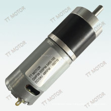 GMP36-555 high torque dc gear motor for robot gear motor 12v
