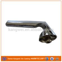 high quality zinc die casting handle