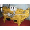 4cylinder-Fabrikpreis-Marinedieselmotor